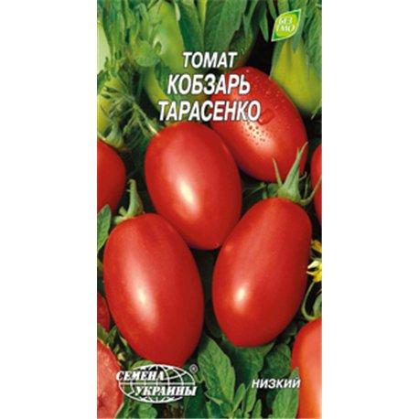 Насіння томату Кобзар Тарасенко