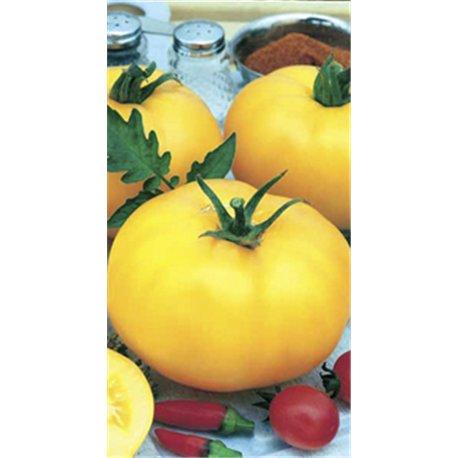 Семена томата Лимонный гигант