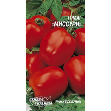 Насіння томату Міссурі
