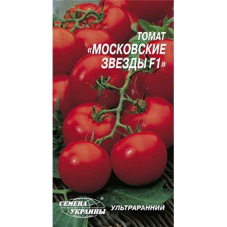 Насіння томату Московські зорі F1