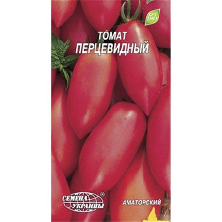Насіння томату Перцевидний