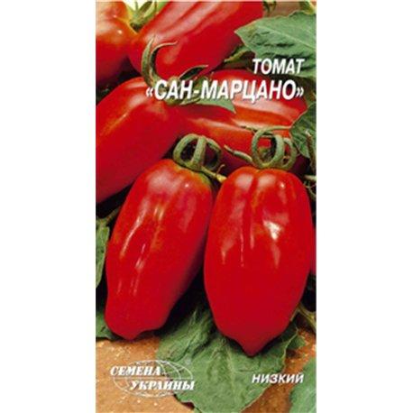Насіння томату Сан-Марцано