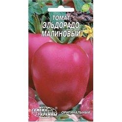 Насіння томату Ельдорадо малиновий