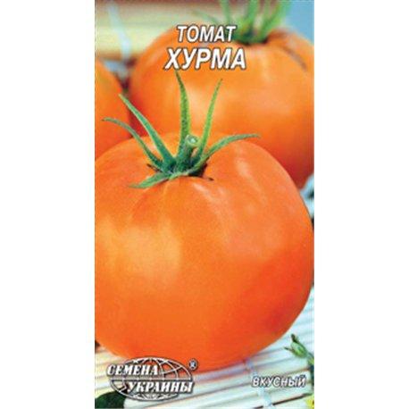 Насіння томату Хурма