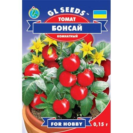 Семена томата Бонсай (комнатный)