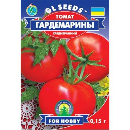 Насіння томату Гардемарини (середньоранній)