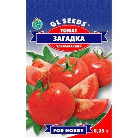 Насіння томату Загадка (ультраранній)