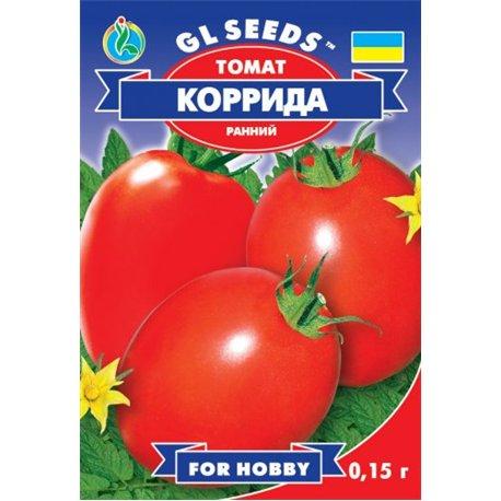 Насіння томату Корида (ранній)