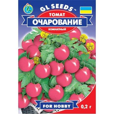 Семена томата Очарование (комнатный)