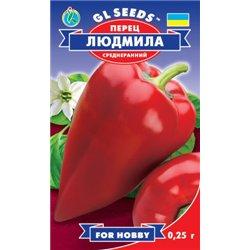 Семена перца сладкого Людмила
