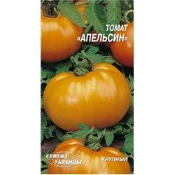 Насіння томату Апельсин