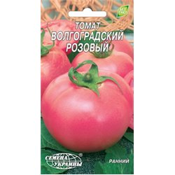 Семена томата Волгоградский розовый