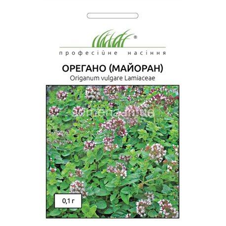 Семена Майорану (Орегано)
