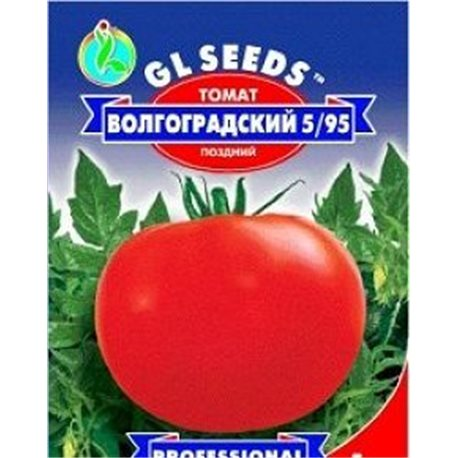 Семена томата Волгоградский 5/95 пакет-гигант
