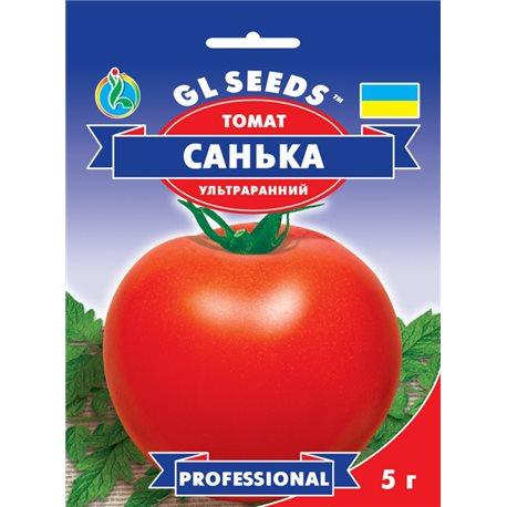 Семена томата Санька пакет-гигант