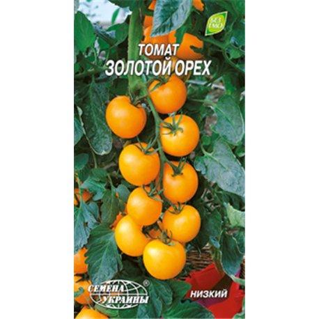 Семена томата Золотой орех