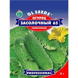 Семена огурца Засолочный 65 пакет-гигант