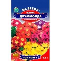 Семена флокса Друммонда