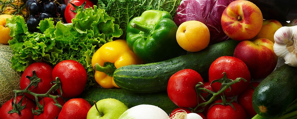 Купити насіння овочів